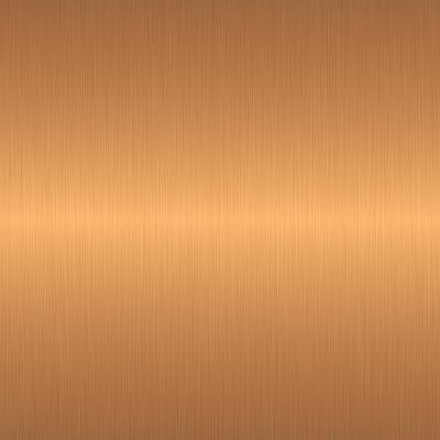 Solid Copper