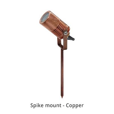 Hunza Euro spot Spike Mount