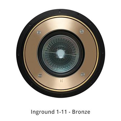 Hunza Inground 1-11