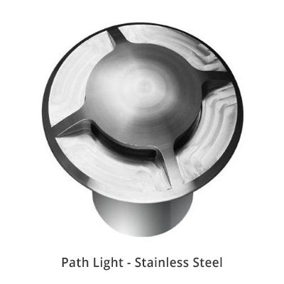 Hunza Path Light