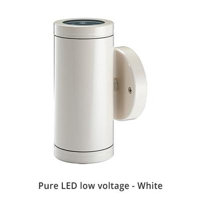 Hunza Pillar Light