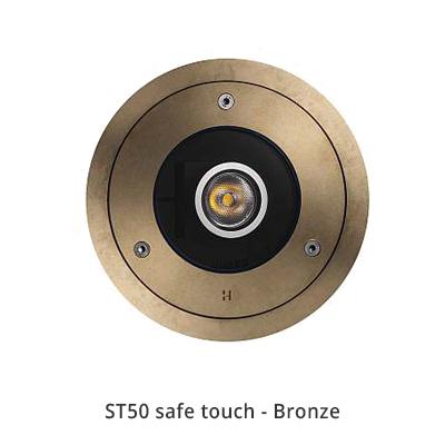 Hunza ST50 Safe Touch High Power