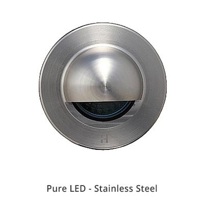 Hunza Euro Step Light Solid Eyelid