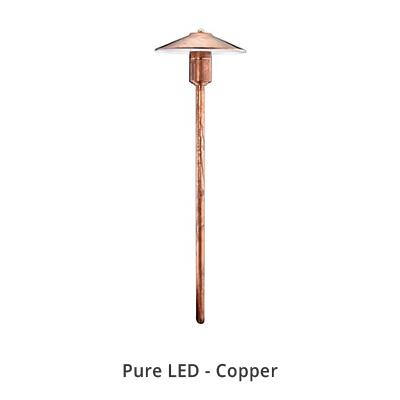 Hunza Tier Light