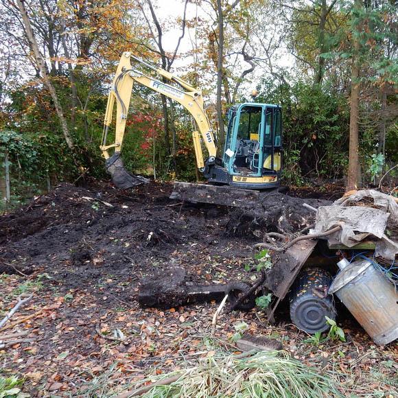 MDB landscapes - Garden Clearance