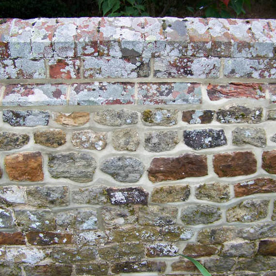 MDB landscapes - Repointing works